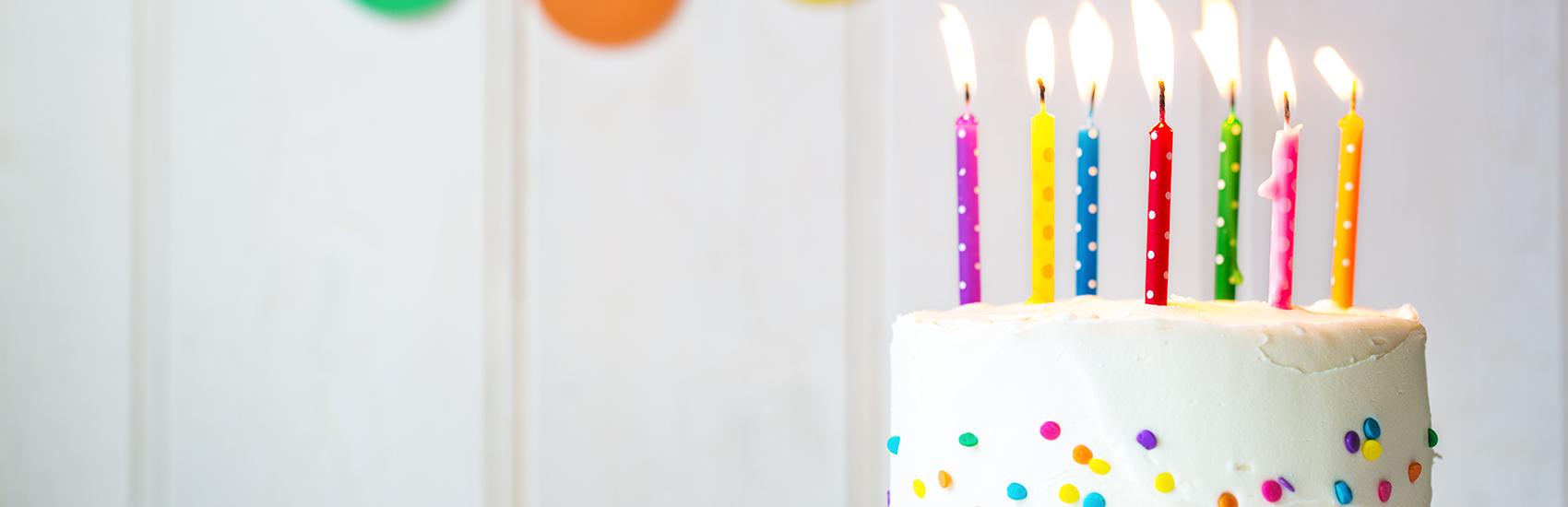 Make A Birthday Wish For Children