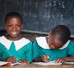 Click here for more information about Educate a Girl