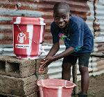 Click here for more information about Clean Water Kit