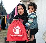 Click here for more information about Refugee Family Comfort Kit