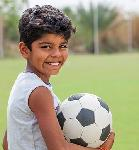 Click here for more information about 1 Soccer Ball