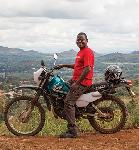 Click here for more information about Share of a Motorbike