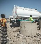 Click here for more information about Clean Water Truck
